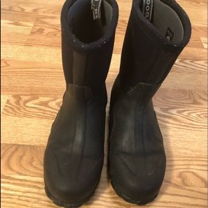 Bogs Classic Insulated Rain and Snow Boot
